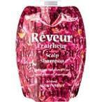 レヴール フレッシュール スカルプノンシリコンシャンプー  詰替え用 340mL 生シャンプー 頭皮 フローラルジンジャーの香り