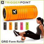 (TRIGGER POINT) トリガーポイント グリッド フォームローラー トレーニング マッサージ用品 ストレッチ ヨガ トレーニング