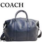 コーチ COACH バッグ メンズ 2WAY ボストン バッグ 旅行かばん アウトレット スポーツ カーフ レザー ボイジャー バッグ F54765 MID ミッドナイト