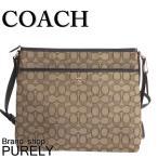 コーチ COACH  アウトライン シグネチャー ファイル バッグ  ■サイズ  横幅:29cm 高...