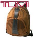 トゥミ TUMI メンズ バッグ T-TECH バック ナイロン スリム バック パック リュック カバン 55316 CP オレンジ