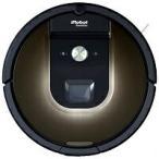 ルンバ980 900シリーズ Roomba980 R980060 アイロボット ロボット掃除機 (自動充電・スケジュール機能)