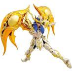 聖闘士聖衣神話EX 聖闘士星矢 スコーピオンミロ(神聖衣) 約180mm ABSPVCダイキャスト製 塗装済み可動フィギュア