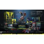 【PS4】サイバーパンク2077 コレクターズエディション PLJS-36123