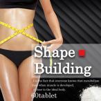 ダイエット サプリメント 筋肉 細胞 活性化 基礎代謝アップ 脂肪 燃焼系 肥満 セルライト 筋肉量 脂肪溶解 酵素 シェイプビルディング