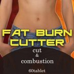 ダイエット サプリメント 肥満者専用 脂肪削減 排出 太もも ふくらはぎ 燃焼系 モデル脚 小尻 下半身太り 濃縮配合 ファットバーンカッター