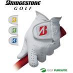 2014 ブリヂストン ツアープレミアム ゴルフグローブ 片手用 左手装着用 GLG40J 【■B■】