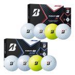 ブリヂストンゴルフ ゴルフボール NEW TOUR B X/TOUR B XS 1ダース 2020年モデル