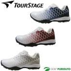ショッピングツアーステージ ブリヂストン ツアーステージ ゴルフシューズ メンズ フィットトレッド SHTS6S 即納 父の日 ギフト ゴルフ