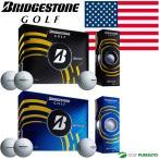 US仕様 ブリヂストンゴルフ TOUR B330/B330S ゴルフボール 1ダース 12球入 Bridgestone Golf ツアー ビー サンサンマル USモデル 即納