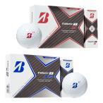 ブリヂストンゴルフ ゴルフボール TOUR B X RED EDITION/TOUR B XS BLUE EDITION 1ダース