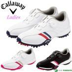 ゴルフシューズ レディース キャロウェイ Callaway アーバン LS WMS 17 AM ウィメンズ 247-7983801 即納