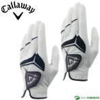 キャロウェイ オールウェザー ゴルフグローブ 14 JM 片手用 左手装着用 Callaway All Weather Glove 手袋 即納
