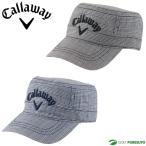 キャロウェイ スタイルワークキャップ 14 JM Callaway Style Work Cap 帽子 ゴルフウェア 即納