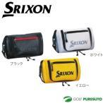 ダンロップ スリクソン ラウンドポーチ GGF-B4010 DUNLOP SRIXON 【■D■】
