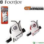 フットジョイ 13 GTエクストリーム ゴルフグローブ FGGT 片手用 左手装着用 FJ Footjoy xtreme 手袋 グラブ 即納