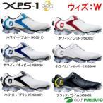 ショッピングゴルフシューズ ゴルフシューズ フットジョイ メンズ XPS-1 boa ボア #560** 即納