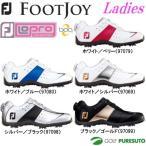 ゴルフシューズ レディース フットジョイ ロープロ スポーツ ボア 970** 日本正規品 即納