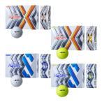 本間ゴルフ ゴルフボール ツアーワールド TW-X TW-Sボール 3ダースセット
