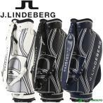 J.リンドバーグ ゴルフ J.MASTER LIMITED 9.5型キャディバッグ 083-16900TOUR/JL-015 即納