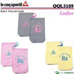 レディース ルコックゴルフ シューズケース QQL3109 le coq GOLF 靴入れ 女性用 即納