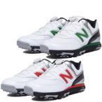 ショッピングゴルフ ニューバランス Boa ゴルフシューズ メンズ MGB574 日本仕様 即納