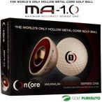 ショッピングゴルフ ゴルフボール OnCore MA-1.0 オンコア 1ダース US仕様  即納