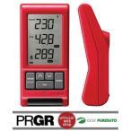 プロギア PRGR ニュー レッド アイズ ポケット ヘッドスピード測定器 即納