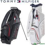 トミー ヒルフィガー ゴルフ 9型 キャディバッグ リフ