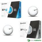 テーラーメイド ゴルフボールツアープリファード TP5/TP5x 1ダース(12球入り) US仕様 TaylorMade Golf TOUR PREFERRED 即納
