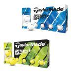 テーラーメイド ゴルフボール ディスタンスプラス ソフト ボール 1ダース 日本仕様