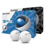 テーラーメイド ゴルフボール TP5/TP5x 1ダース 日本