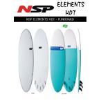 "21 NSP エヌエスピー(SURFBOARD-SUNDOWNER)(SOFT)(サイズ:6 '6"" 7 '0"" 8 '0"" 9 '0"") 2021 正規品 SURFBOARD サーフボード サーフィン  ロングボード レン"