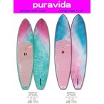21 NSP エヌエスピー(SUP BOARD -DC SURF)(SURF X)(サイズ:6.10 / 7.2 / 7.8 / 8.2 / 8.6)2021 正規品 SURFBOARD サーフボード サーフィン ロングボード レンタ