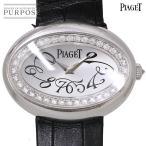 ピアジェ ライムライト カジノ オーバル レディース 腕時計 クォーツ ウォッチ