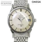 オメガ OMEGA コンステレーション 168 005 メンズ 腕時計 Cal.564 クロノメーター デイト アンティーク ヴィンテージ ウォッチ