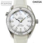 オメガ OMEGA シーマスター プラネットオーシャン 600M コーアクシャル 232 32 42 21 04 001 ボーイズ 腕時計 オートマ 自動巻き