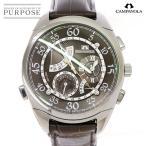 シチズン CITIZEN カンパノラ エレガンテブルーノ ミニッツリピーター CTR57 1191 メンズ 腕時計 パーペチュアルカレンダー ウォッチ