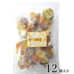 食べれるフルーツティー 12個セット 紅茶 ティーパック お茶 ドライフルーツ キウイ 業務用 ギフト 送料無料 ハイボール 紅茶ハイ
