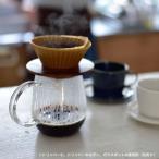 ベローズ 耐熱ガラスコーヒーポット  中国製