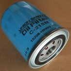 オイルエレメント オイルフィルター ユニオン産業 JO-222 日立建機 諸岡 北越 パワーショベル コンプレッサー など用