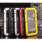 耐衝撃 iPhone X 7/8 7/8plus コーニング ゴリラガラス 使用 Corning Gollira Glass 防水 防塵 衝撃 落下