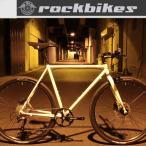 《在庫あり》ROCKBIKES ロックバイクス GREED phase2 グリードフェーズ2 [完成車]