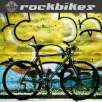 《在庫あり》ROCKBIKES ロックバイクス PRIDE phase2 プライドフェーズ2 [完成車]