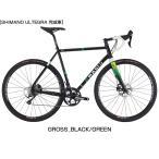 自転車 レーサー シクロクロスバイク