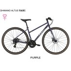 自転車 レディース ロードバイク・ロードレーサー