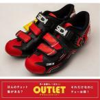 《即納》[土日祝もあすつく]SIDI(シディ) LEVEL(レベル) ロードバイク用サイクルシューズ サイクルシューズ