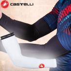 CASTELLIカステリ 2020年秋冬モデル UPF 50PLUS ARM SKINS UPF50プラスアームスキン アームウォーマー アームカバー《P》