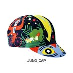 Cinelli チネリ JUNGLE ZEN CAP
