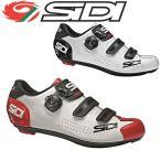 SIDIシディ ALBA2アルバ2ロードバイク用 SPD-SLビンディングシューズ ホワイトカラー サイクルシューズ
